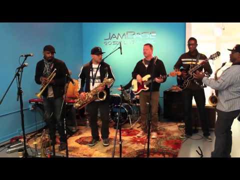 Live at JamBase HQ Episode 12: Karl Denson