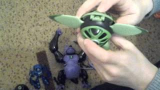 Мои игрушки бен тен(, 2013-12-29T09:20:30.000Z)