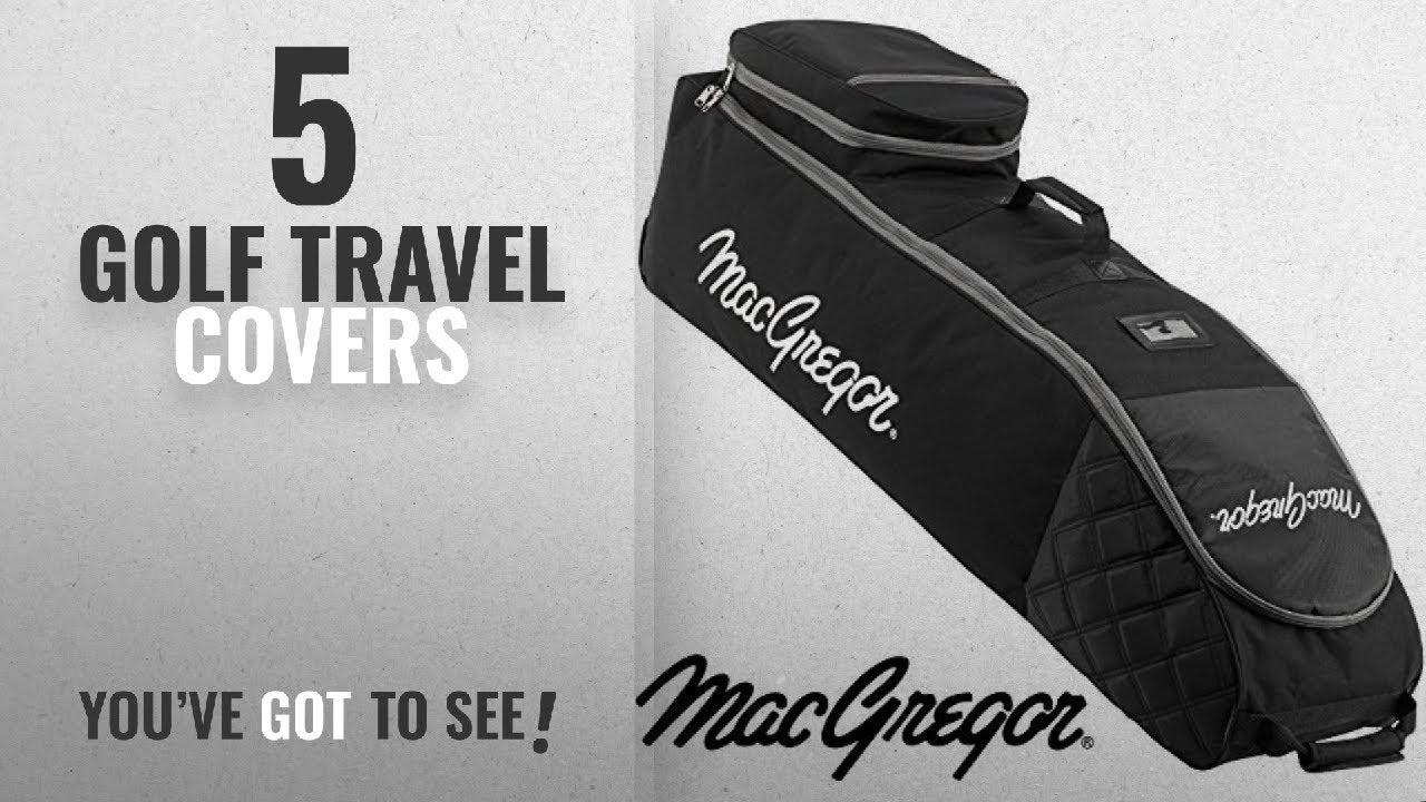 Macgregor Golf Travel Bag Reviews Court Ointed Receiver