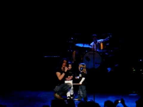 Chris Cornell @ The Wiltern - Billy Jean