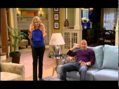 Melissa & Joey: Season One, Part 1 - Blooper Reel