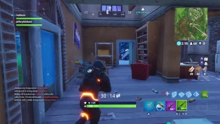 FORTNITE SOS VIBRATION AND LETS GET TO LEVEL 70
