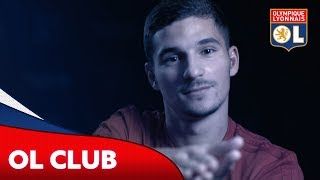[EXCLUS] ⚡Houssem Aouar and Olympique Lyonnais⚡ | Olympique Lyonnais