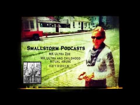 Sofia Smallstorm Interviews MK Ultra Zoe