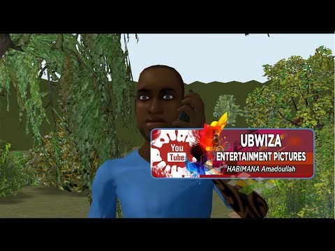 ABIYEMEZI BY amadullah pro RWANDAN CARTOON ubwiza entertainment pictures +