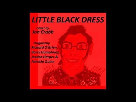 Little Black Dress - Shock Treatment - Cover by Jon Crabb