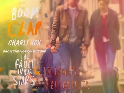 Charli XCX - Boom Clap (Audio) (+Download)