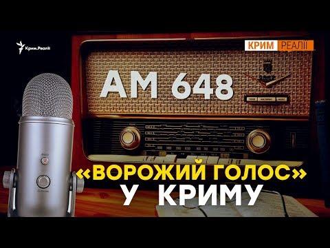 Українське радіо для