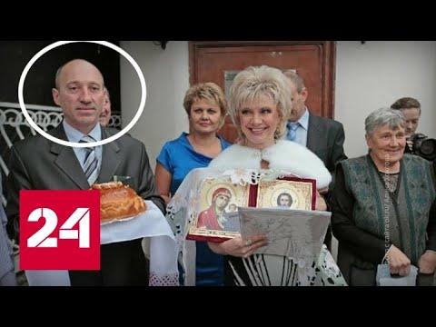 В Подмосковье арестовали организаторов убийства бизнесмена - Россия 24