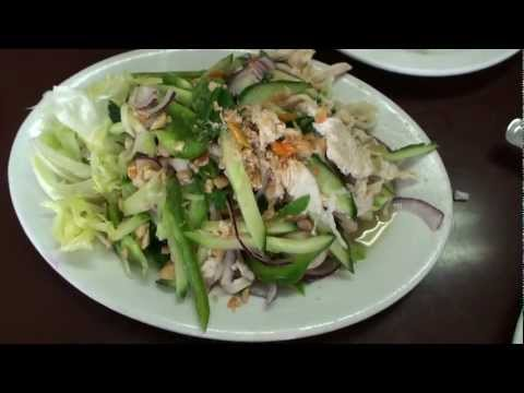 Asie Moderne Cambodian Restaurant (Ville St. Laurent, Montreal) September 4, 2012 #1