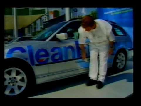 Old Top Gear 1999 - Frankfurt Motorshow
