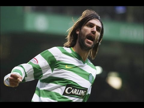 Georgios Samaras - goals and skills - 2013