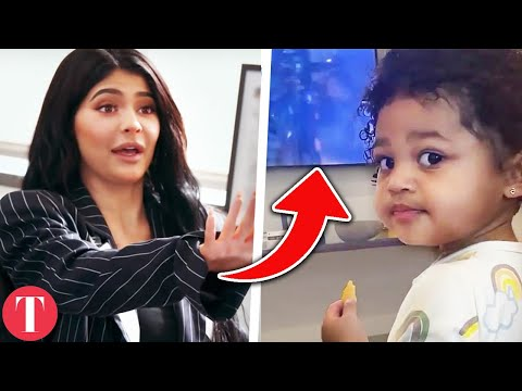 11 Strict Rules Kardashian Jenner Force Their Kids To Follow