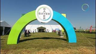 Invitatie Bayer Agro Arena Targu Secuiesc 2017