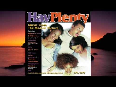 HavPlenty / Blackstreet ft Lamenga Kafi & Beverly Crowder - I can't get you out of my mind (remix)