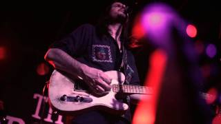 Jonathan Wilson Live - Desert Raven
