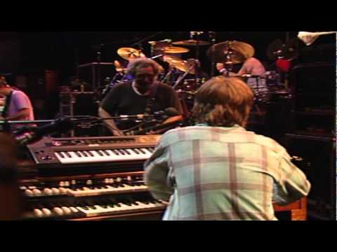 Not Fade Away (Rich Stadium - Orchard Park, NY 7/4/89)
