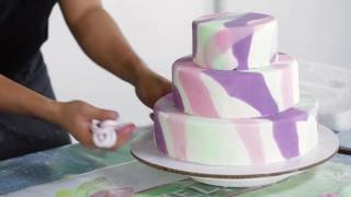 Bakersfield Whippit Fondant in less than 20 mins