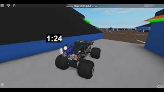 Roblox Monster Jam Freestyle Event Commentary #13 (ItsYourBoiZachary)