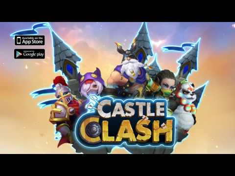 Castle Clash: The New Adventure
