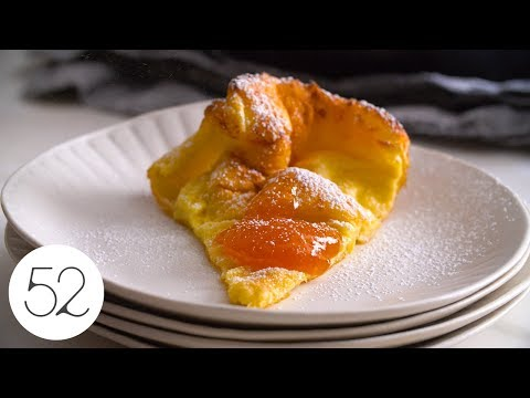 David Eyre's Pancake Recipe on Food52