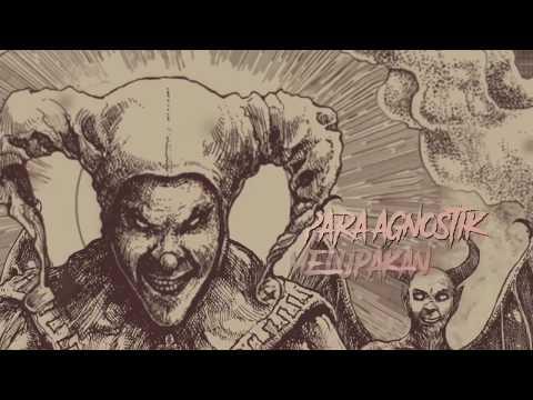 Humiliation feat. Yuka Tamada - Ironi Agnostik (OFFICIAL TRACK & LYRIC VIDEO)