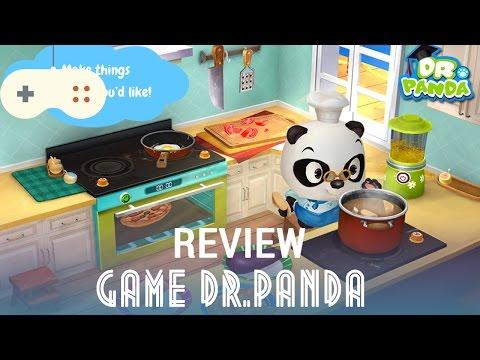 """[Review dạo] Trở thành người đàn ông """"dam dang"""" với tựa game nấu ăn: Panda Restaurant"""