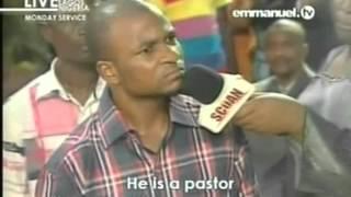 SCOAN. Deliverance of Small Pastor