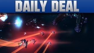 Strike Suit Infinity - The Daily Deal #10