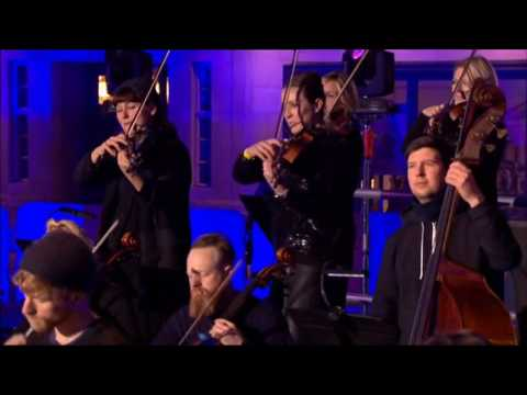 Pete Tong & The Heritage Orchestra - The One Show 2017