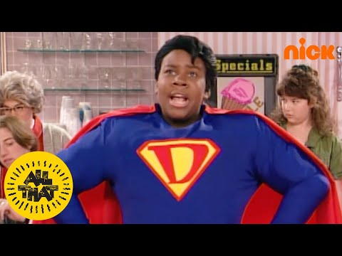 J Will Jamboree - 'All That' headed back to Nickelodeon with Kenan Thompson