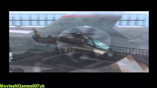 Thunderhawk: Operation Phoenix PS2 - Intro