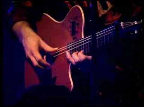 Garou - Paris-Bercy concert 3 (La Boheme)
