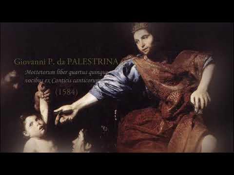 Canto Gregoriano na Renascença: Motettorum, Liber V