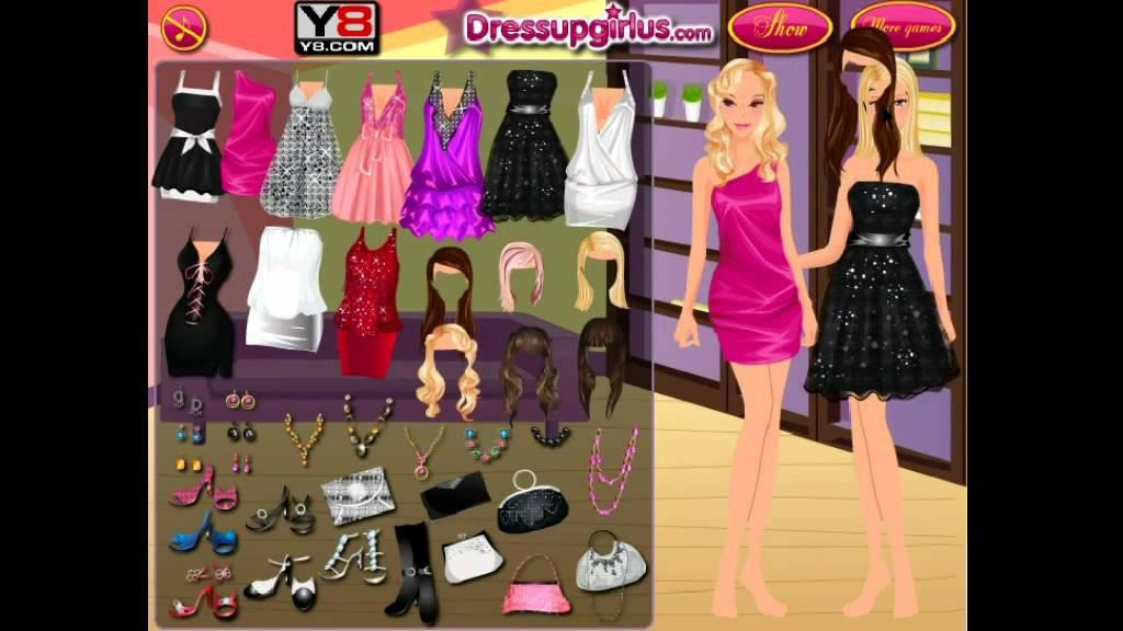 Online gratis flirting games y8