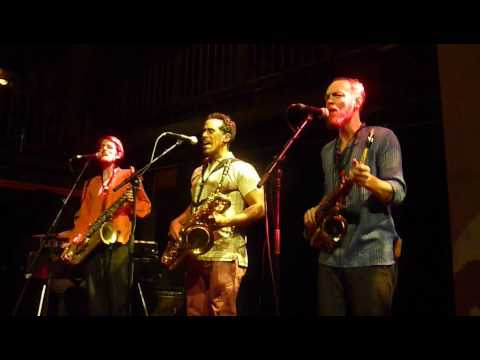 Souljazz Orchestra 16 Mista President (The Jazz Cafe Camden London 10/07/2016) mp3