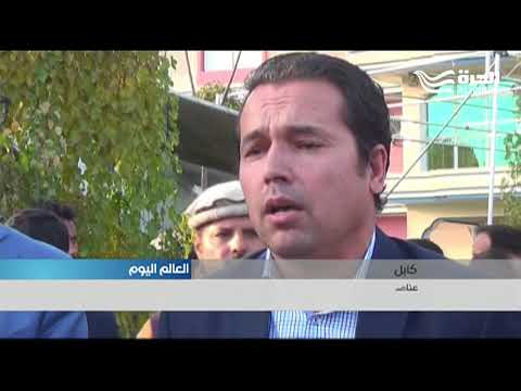 عناصر تنظيم داعش وحركة طالبان يروعون الصحفيين في أفغانستان