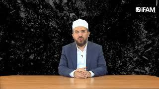 Ebu Hanife'nin Kaynana/Damat Fetvası
