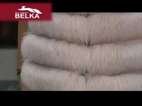 Шубы трансформеры от «Белки» разнообразят гардероб жительниц Армавира