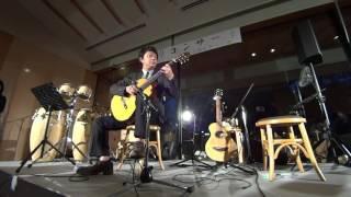灯りコンサート2016 〜ギターが奏でる秋の夕べ〜 2016年10月8日 (土)...