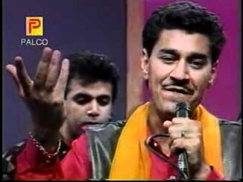 Aa Ve Maahii....HARBHAJAN MANN Ji