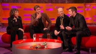 Kevin Bridges' father missed the Orient Express - The Graham Norton Show: Series 18 Episode 10 - BBC