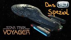 Star Trek: Raumschiff Voyager Serien-Special