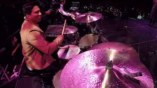 Etched - Lakewood Music | Live Drums Featuring Jonathan Camey