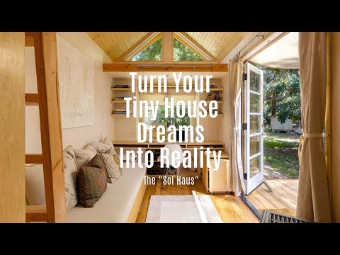 Tiny House Plans - The #1 Resource For Tiny House Plans On ...