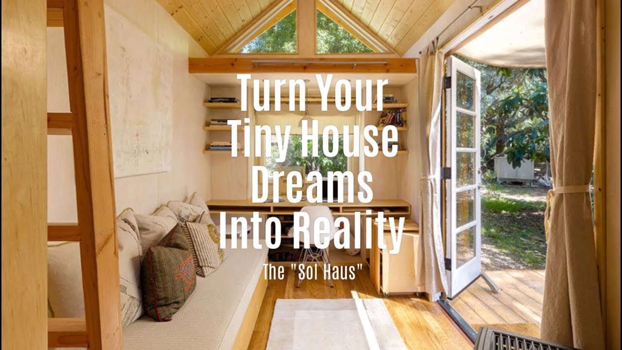 Tiny House Plans   The #1 Resource For Tiny House Plans On ...