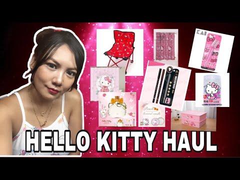 HELLO KITTY 513 to 514 feat. TAIWAN & HONGKONG SOLD ITEMS