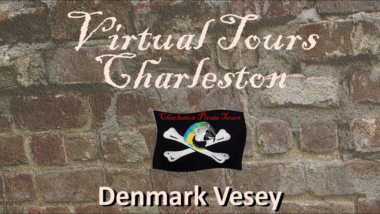 The Ex-slave Who Scared Charleston