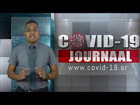 Het COVID 19 Journaal Aflevering 107 23 December