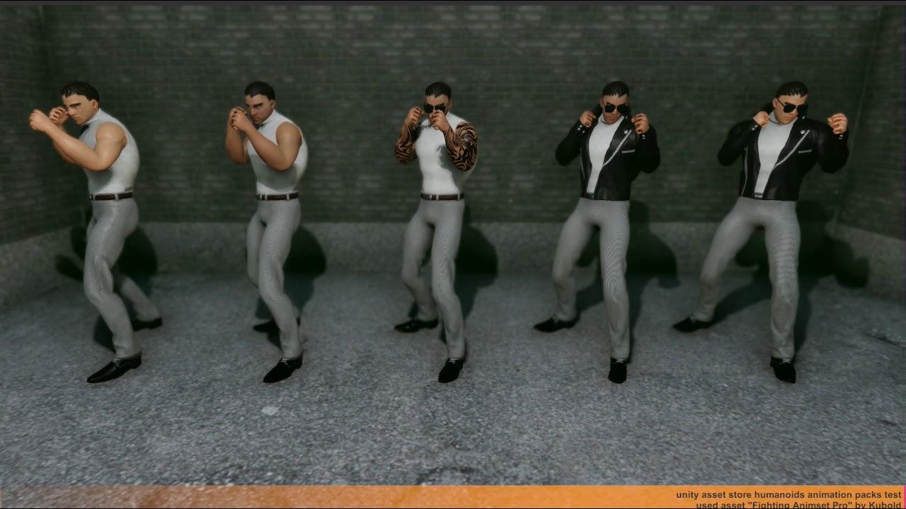 Mafia Men - Yakuza Boss 3D Model in Man 3DExport